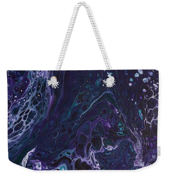 Algal Bloom 1 Weekender Tote Bag