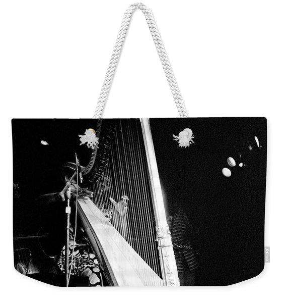 Alice Coltrane 2 Weekender Tote Bag