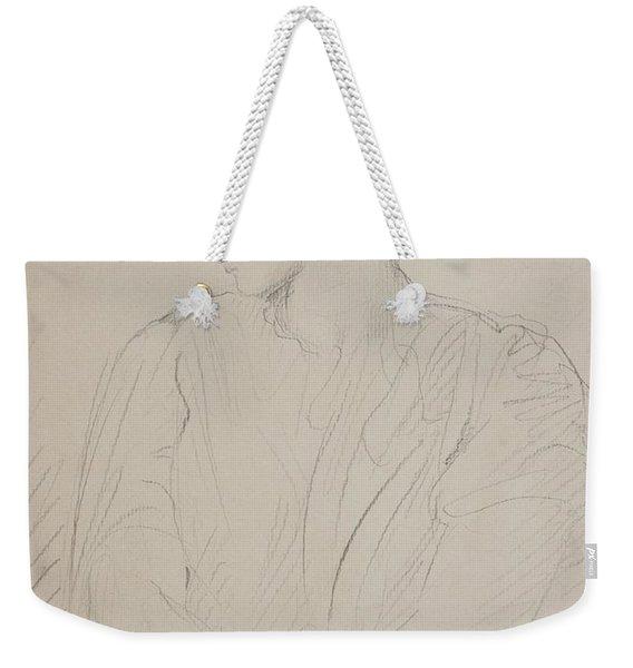 Alice Ozy Weekender Tote Bag