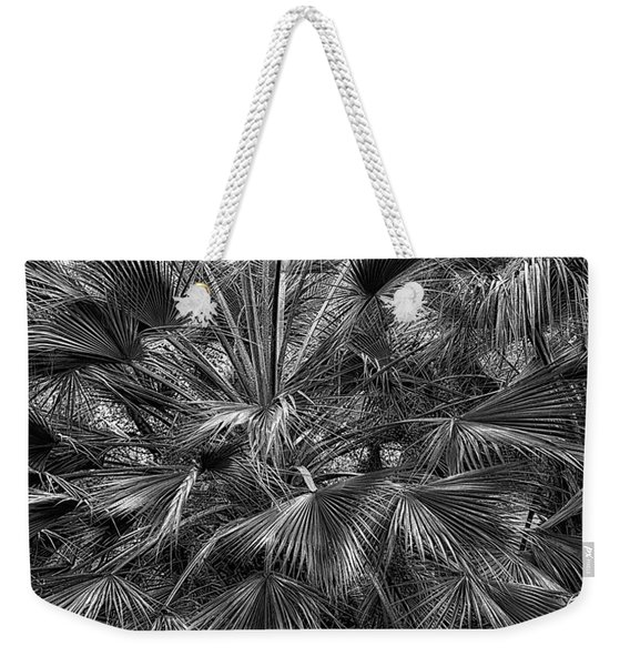 All About Textures Weekender Tote Bag