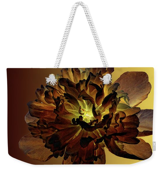 All For You 1 Weekender Tote Bag