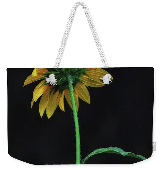 All In Perspective Weekender Tote Bag
