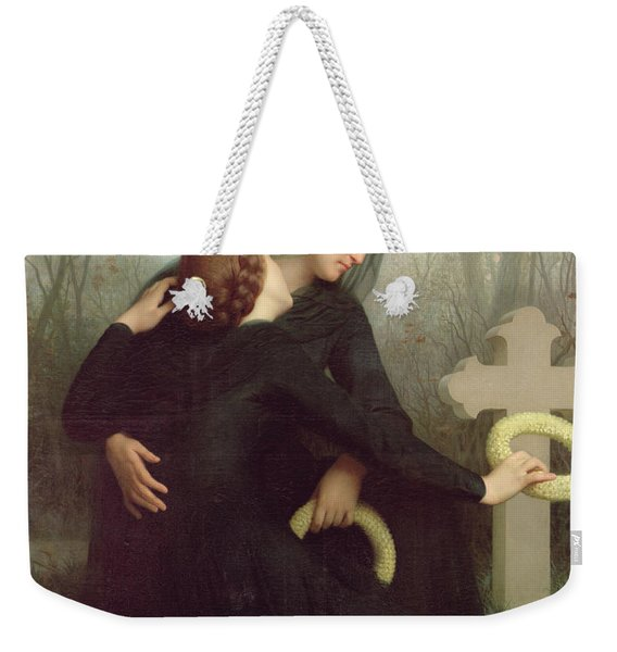 All Saints Day Weekender Tote Bag