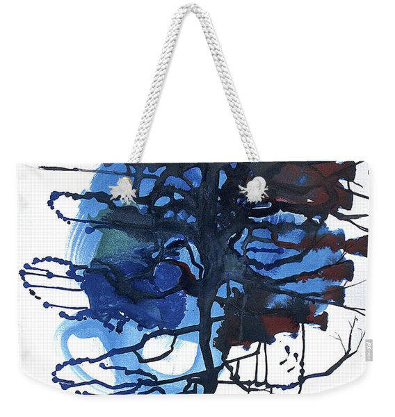 All That I Really Know Weekender Tote Bag