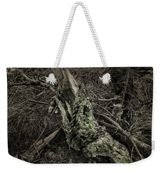 All That Remains Weekender Tote Bag