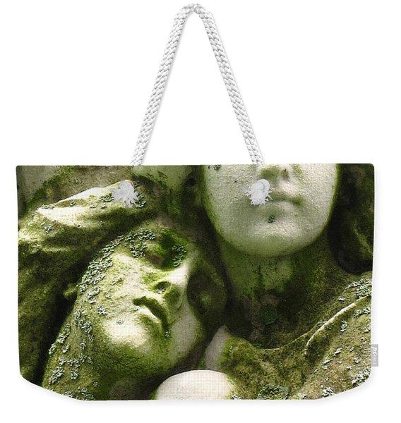 Allegorical Theory Weekender Tote Bag