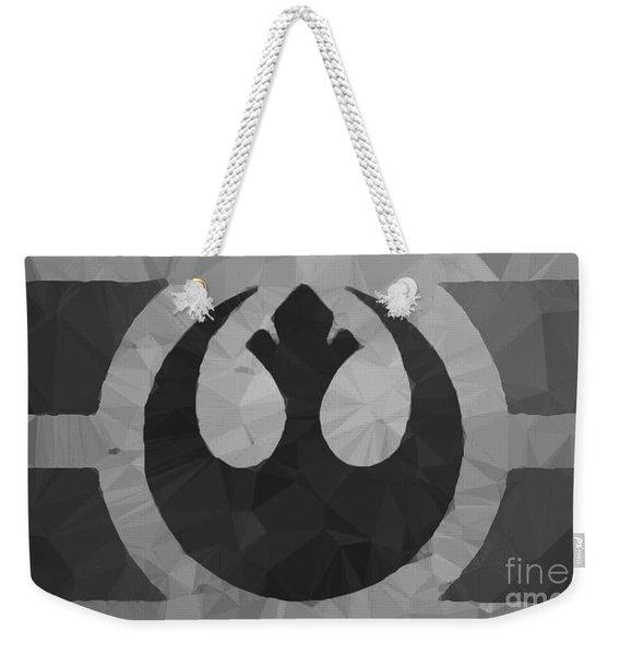 Alliance Phoenix Weekender Tote Bag