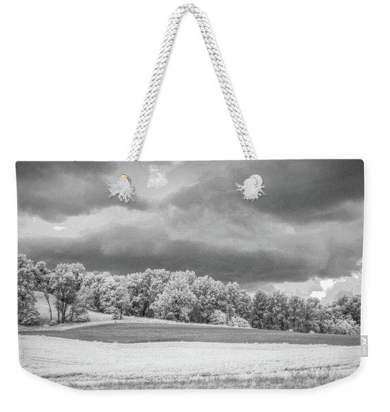 Allison Rd Weekender Tote Bag