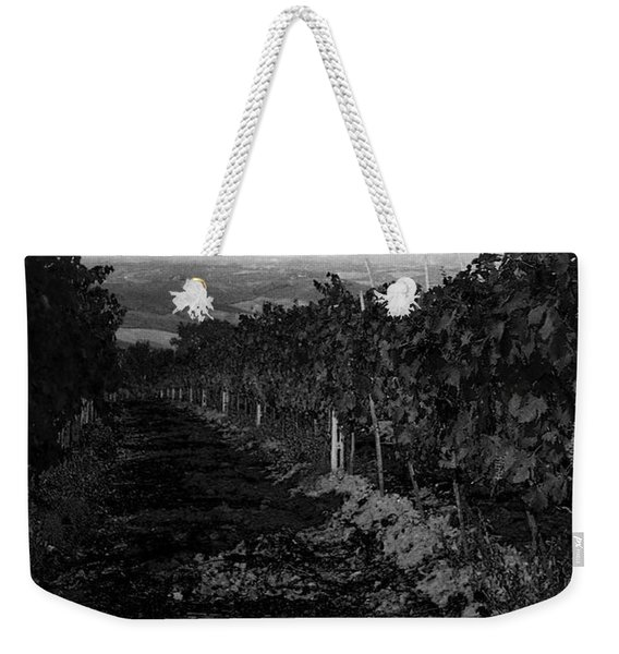 Almost There Weekender Tote Bag