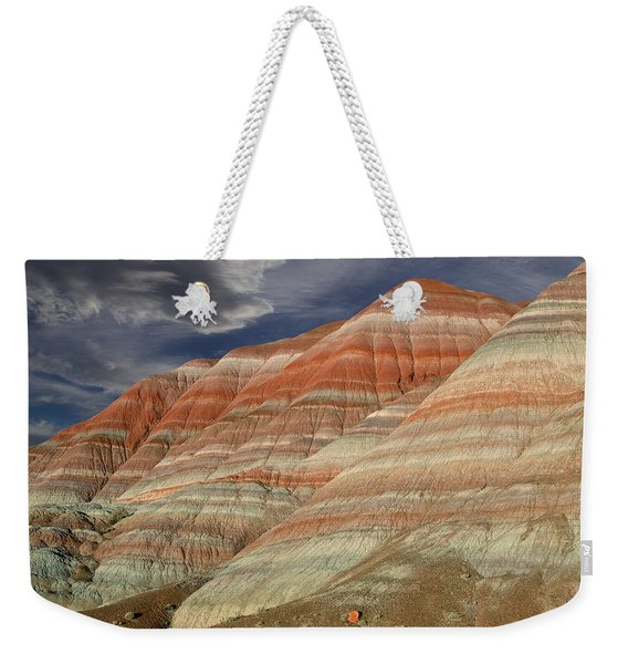 Along The Paria Weekender Tote Bag