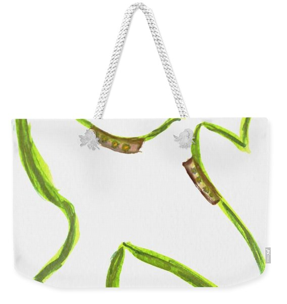 Aluf - General Weekender Tote Bag
