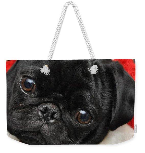Alvin Weekender Tote Bag