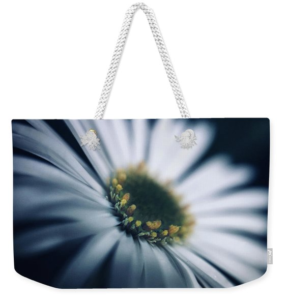 Always Searching For A Signal Weekender Tote Bag