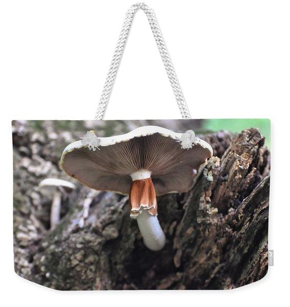 Amanita Weekender Tote Bag