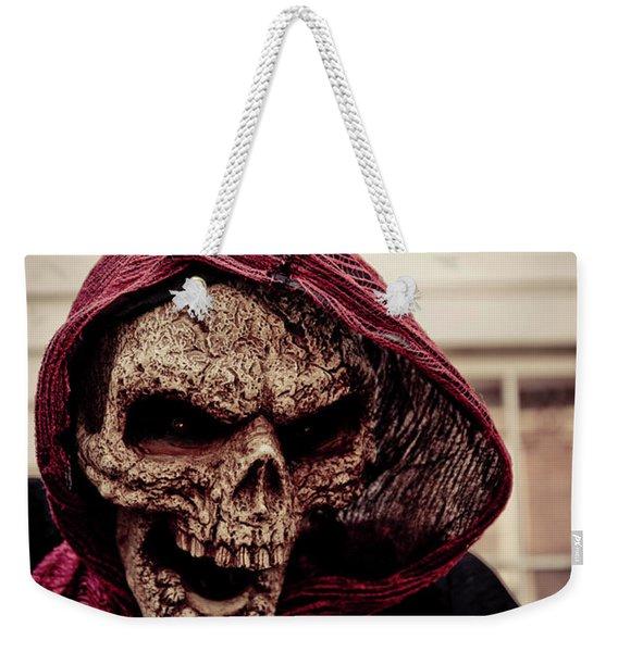American Horror Story Weekender Tote Bag