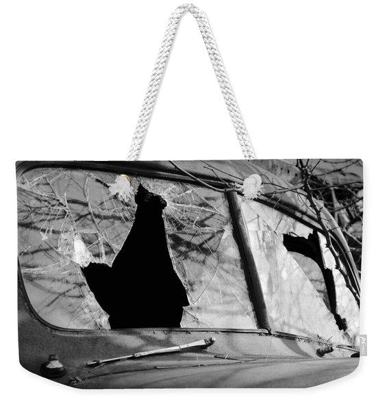 American Outlaw Weekender Tote Bag