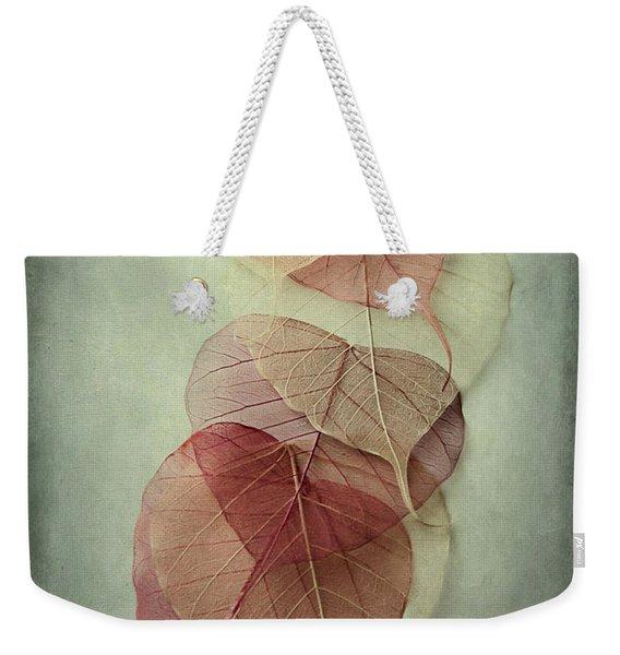 Among Shades Weekender Tote Bag