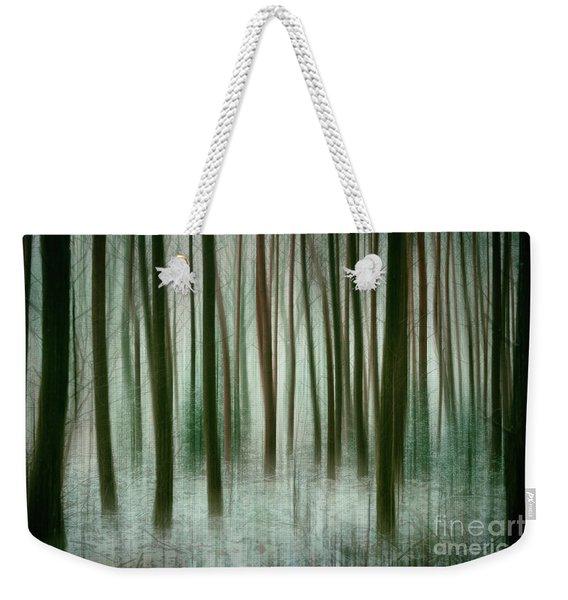 Among The Trees II Weekender Tote Bag