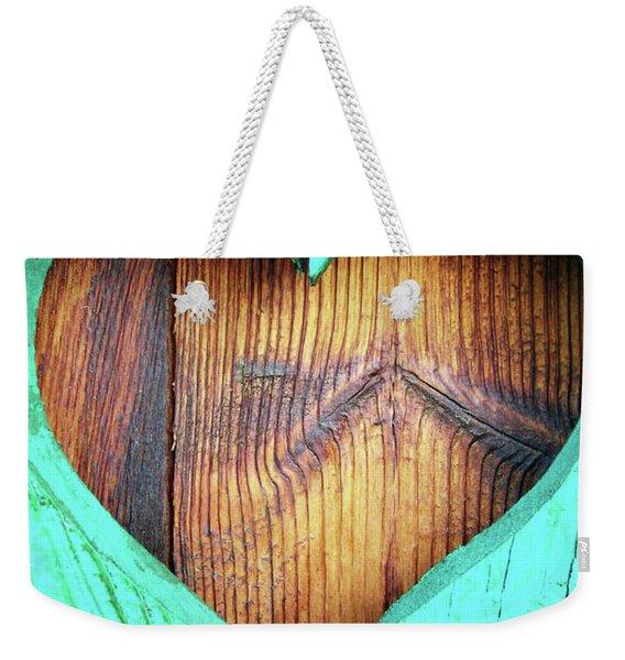 Amor ... Weekender Tote Bag