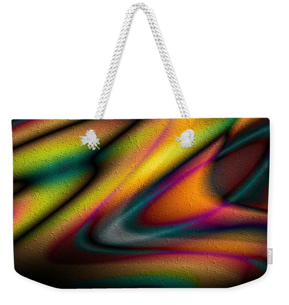 Oscuro Amor Weekender Tote Bag
