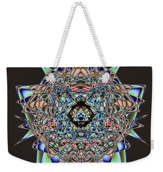 Amphlegman Weekender Tote Bag