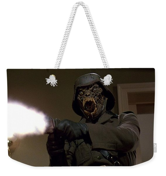 An American Werewolf In London Weekender Tote Bag