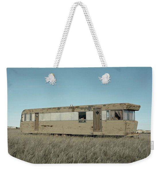 An Old Dream Weekender Tote Bag