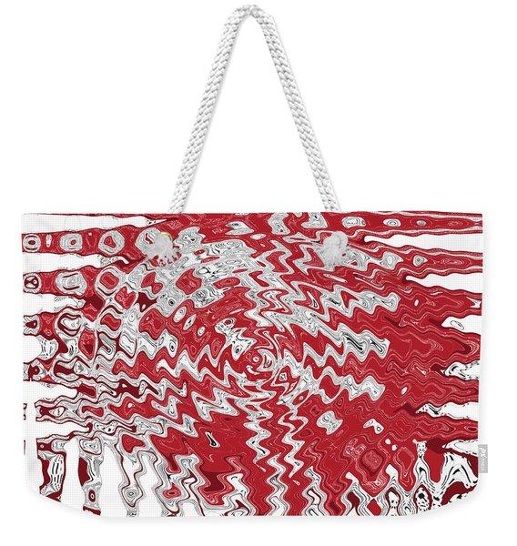Ancestral Renaissance II Weekender Tote Bag