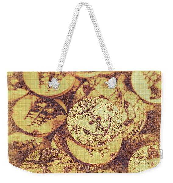 Anchor Inn Weekender Tote Bag