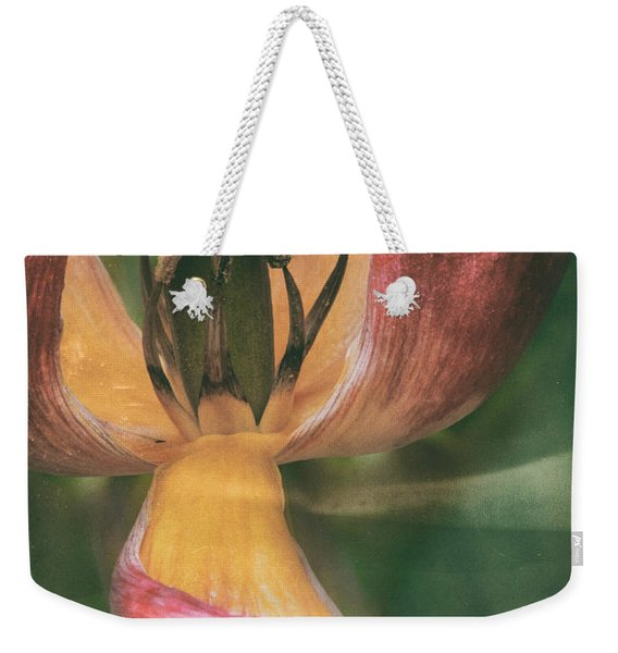 And You Are Who Weekender Tote Bag