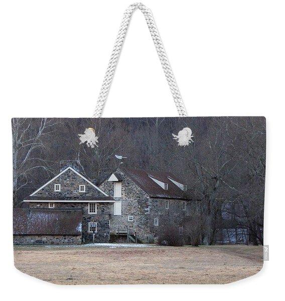 Andrew Wyeth Home Weekender Tote Bag