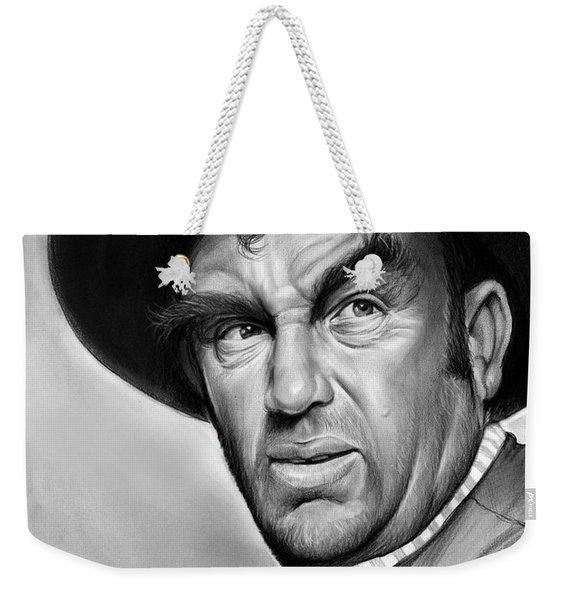 Andy Devine Weekender Tote Bag