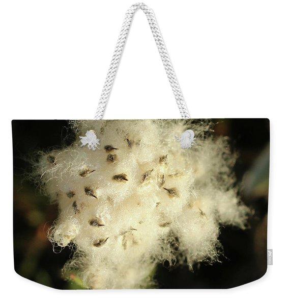 Anemone Explosion Weekender Tote Bag