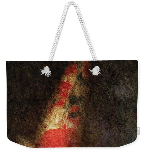 Animal - Fish - Kingyo Weekender Tote Bag