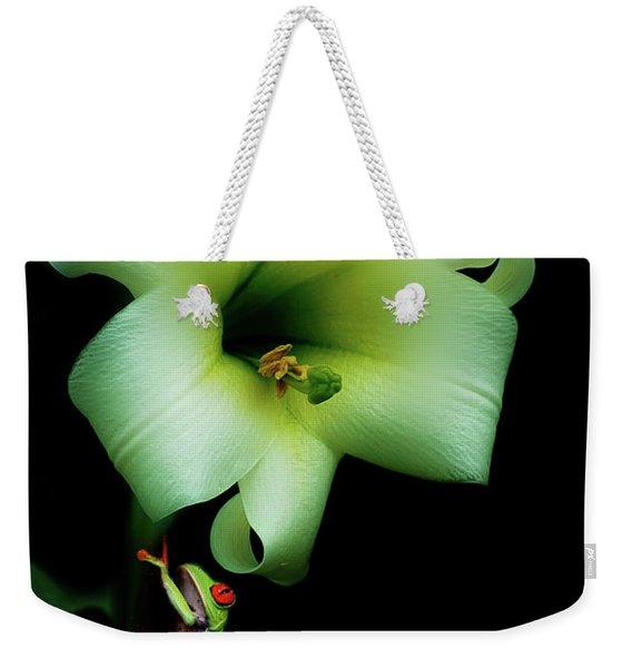 Animals 71 Weekender Tote Bag