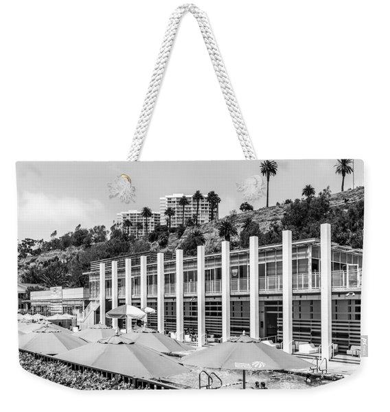 Annenberg Beach House By Mike-hope Weekender Tote Bag