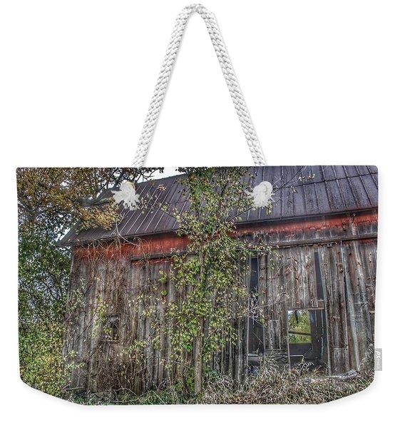 0002 - Annie's Barn II Weekender Tote Bag