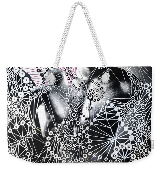 Annihilation Conversion Of The Self Weekender Tote Bag