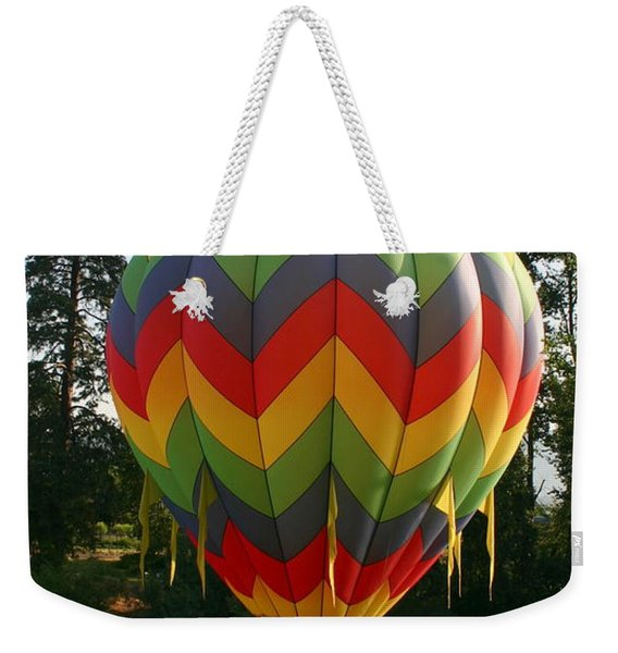 Another Bright Idea Weekender Tote Bag
