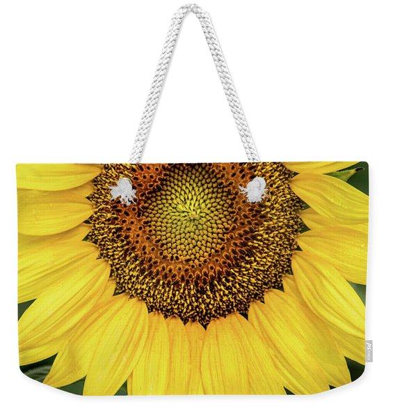 Another Stunning Flower Weekender Tote Bag