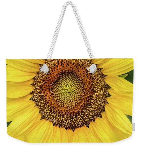 Another Stunning Flower Weekender Tote Bag