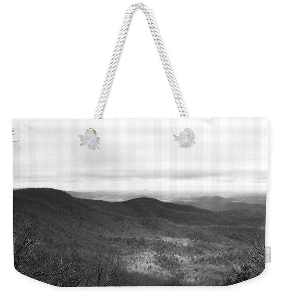 Ansel Weekender Tote Bag