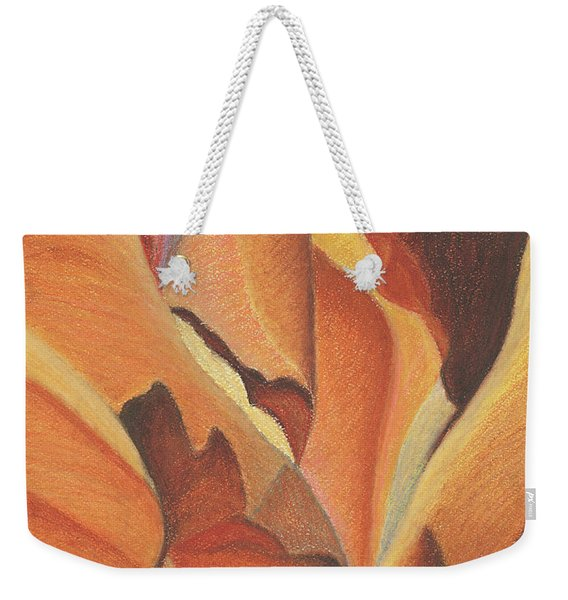 Antelope Canyon 4 - For Gloria Weekender Tote Bag