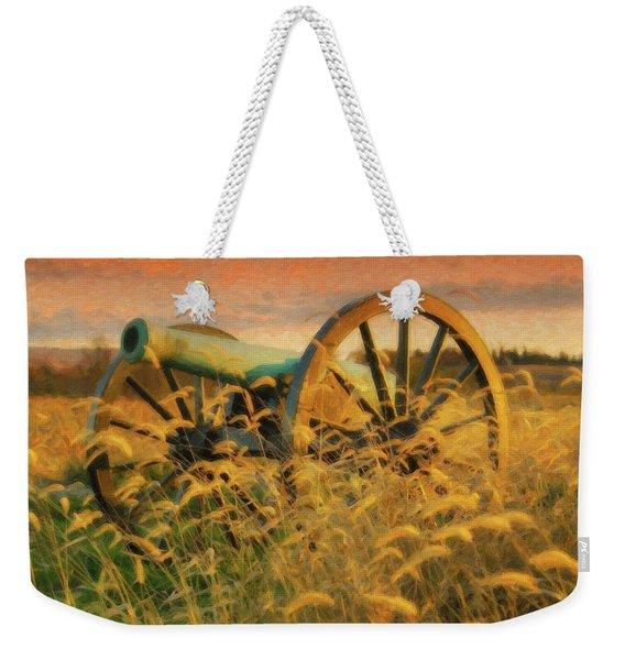 Antietam Battlefield - Dwp140321 Weekender Tote Bag