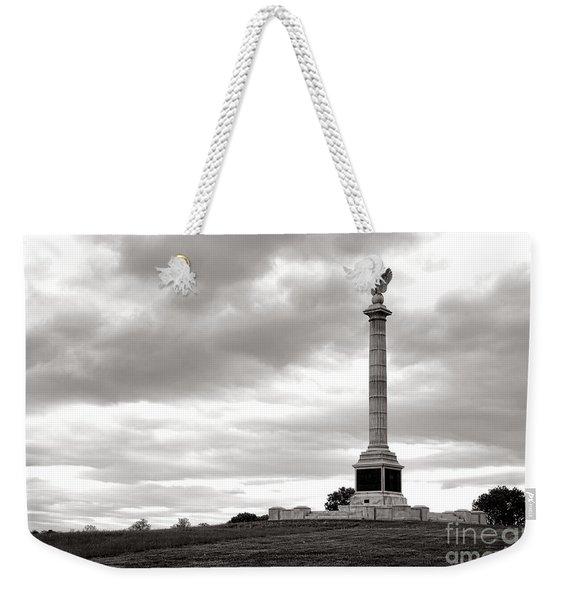 Antietam Weekender Tote Bag
