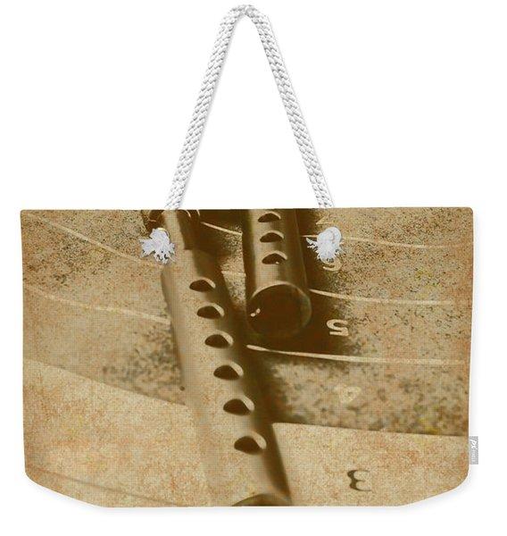 Antique Defence  Weekender Tote Bag