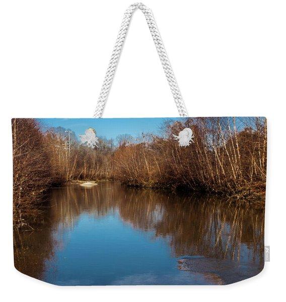 Ararat River Weekender Tote Bag