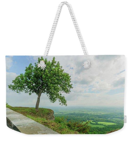 Arbor Day Weekender Tote Bag