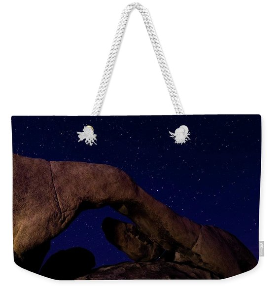 Arch Rock 2 Weekender Tote Bag