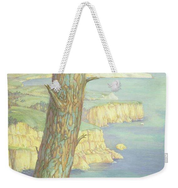 Ariel Weekender Tote Bag